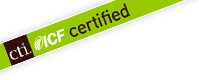 cti and icf certified